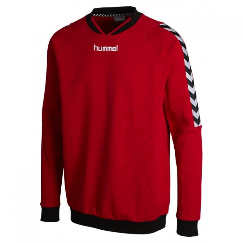Спортивные костюмы   Кофта мужская Hummel STAY AUTHENTIC COTTON ... 9e198234d71