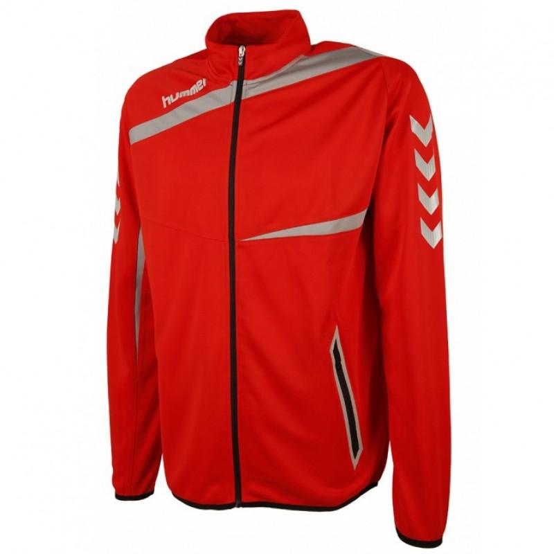 Спортивные костюмы   Кофта мужская Hummel TECH-2 MICRO JACKET ... 55d8e7ad2c1