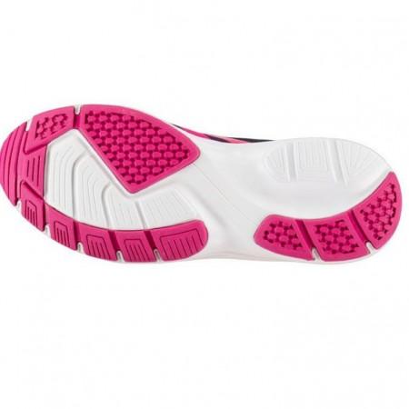 Кроссовки женские Hummel AERO 1 розовые 060-384-3445