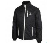 Куртка детская Hummel CLASSIC BEE MENS THERM черная 180-587-2001