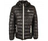Куртка мужская Hummel CLASSIC BEE MENS BUBBLE JKT черная 080-737-2001