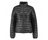Куртка Hummel CLASSIC BEE LIGHT WO JACKET черная 080-910-2001