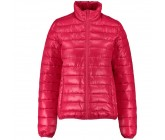 Куртка Hummel CLASSIC BEE LIGHT WO JACKET красная 080-910-3894