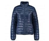 Куртка Hummel CLASSIC BEE LIGHT WO JACKET синяя 080-910-7459