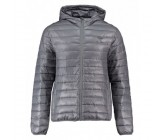 Куртка мужская Hummel CLASSIC BEE LIGHT JACKET серая 080-920-2600