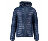 Куртка мужская Hummel CLASSIC BEE LIGHT JACKET синяя 080-920-7459