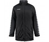 Куртка Hummel AUTH. CHARGE STADION JACKET черная 083-050-2042