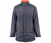 Куртка Hummel AUTH. CHARGE STADION JACKET синяя 083-050-8730