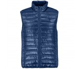Жилет мужской Hummel Classic Bee Light Where Waistcoa синий 087-050-7459