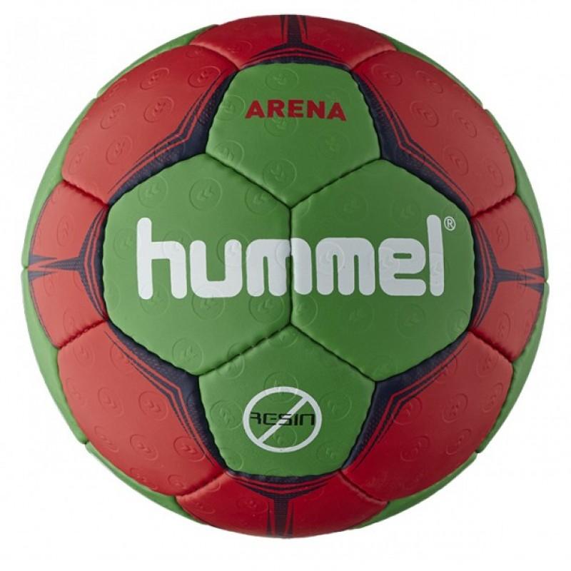 Футбольные мячи   Мяч гандбольный Hummel ARENA HANDBALL 091-791-3938 ... 0a09e191f81f4