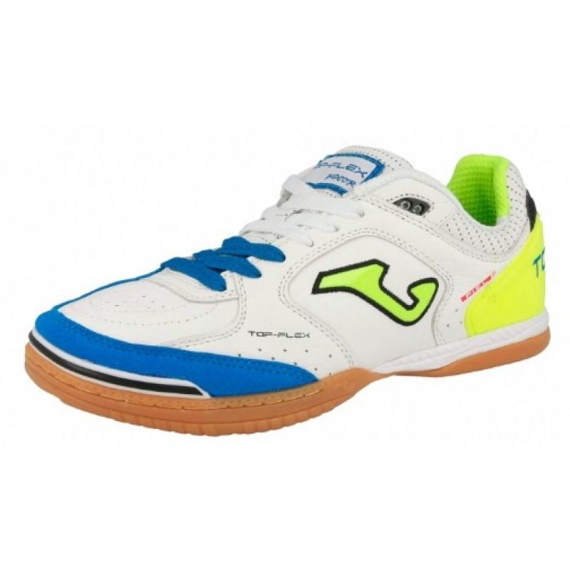 232b193fd Футбольная обувь и обувь для футзала : Футзалки Joma TOP FLEX TOPS ...