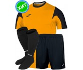 Комплект футбольной формы Joma ESTADIO(футболка+шорты+гетры) 100146.080