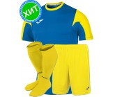 Комплект футбольной формы Joma ESTADIO(футболка+шорты+гетры) 100146.709-1