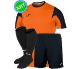 Комплект футбольной формы Joma ESTADIO(футболка+шорты+гетры) 100146.801