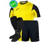 Комплект футбольной формы Joma ESTADIO(футболка+шорты+гетры) 100146.901-1