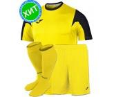 Комплект футбольной формы Joma ESTADIO(футболка+шорты+гетры) 100146.901