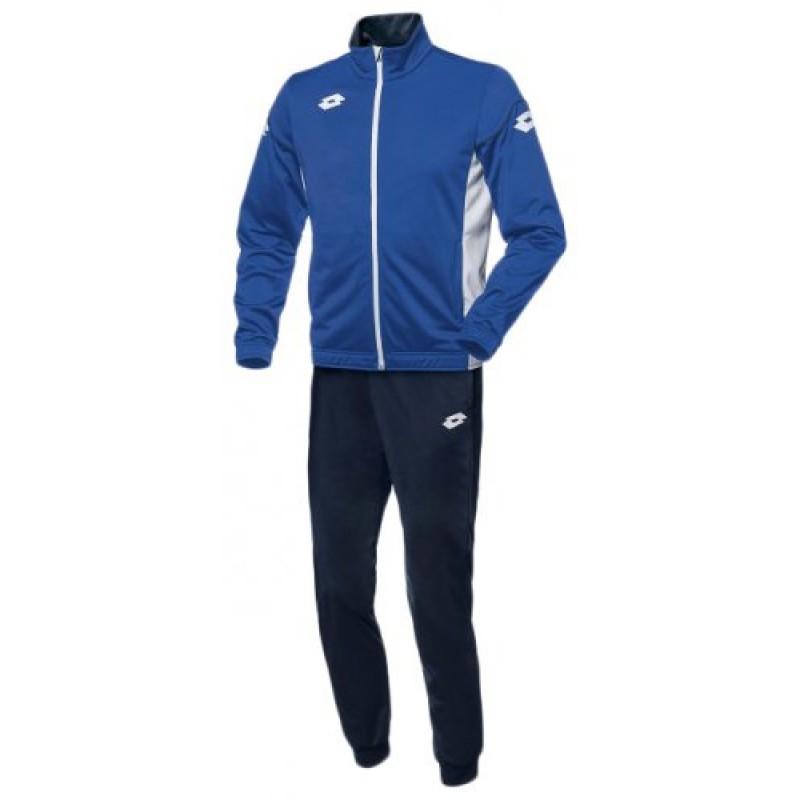 bd7f73ba Спортивные костюмы Lotto : Костюм мужской Lotto SUIT STARS EVO PL ...