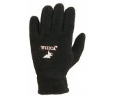 Перчатки спортивные зимние Joma WINTER-101 черные