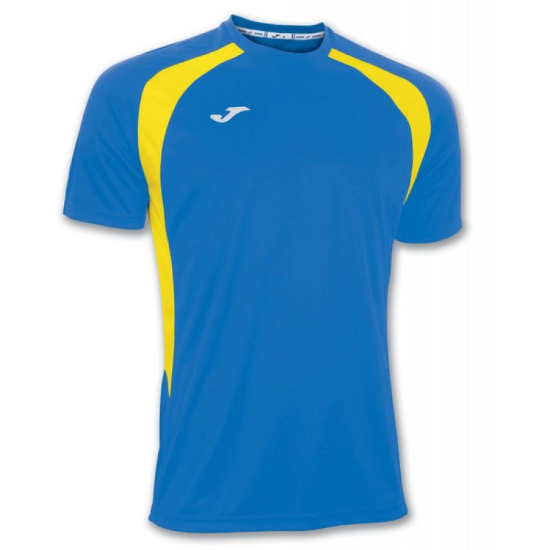 Футбольные товары для детей   Футболка Joma Champion III 100014.709 ... ce7c3838254d2