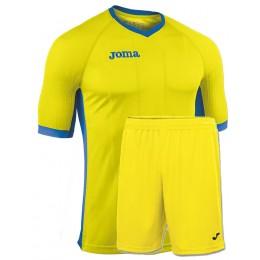 Футболка и шорты Joma Emotion 100402.900