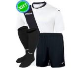 Комплект футбольной формы Joma MONARCAS (футболка+шорты+гетры) 100158.201