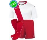 Комплект футбольной формы Joma MONARCAS (футболка+шорты+гетры) 100158.206
