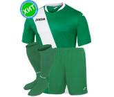Комплект футбольной формы Joma MONARCAS (футболка+шорты+гетры) 100158.452