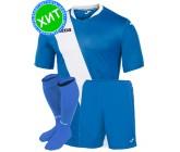 Комплект футбольной формы Joma MONARCAS (футболка+шорты+гетры) 100158.702