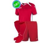 Акция! Комплект формы Joma Champion II 1196.98.001(футболка,шорты,гетры)
