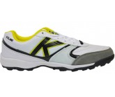 Сороконожки Kelme K-TURF 55492 White Black