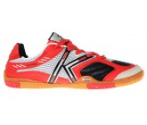 Футзалки Kelme STAR 360 black red 55274