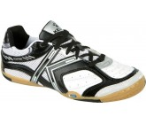 Футзалки Kelme STAR 360 White Black 55274