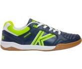 Футзалки Kelme Alicante Navy Yellow 55327