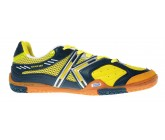 Футзалки Kelme STAR 360 Lime Navy 55274