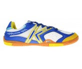 Футзалки Kelme STAR 360 White royal 55274