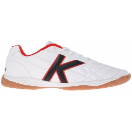 Футзалки Kelme Ibiza Indoor WHITE 55432