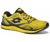 Кроссовки мужские Lotto SPEEDRIDE IV (S1771) YELLOW/BLACK