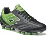 Бутсы Lotto SPIDER X TX (R5743) BLACK/FLUO MINT