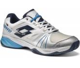 Кроссовки теннисные мужские Lotto ESOSPHERE CLY (S1447) WHITE/AVIATOR