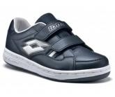 Детские кроссовки для тенниса lotto T-BASIC V CL S R5703