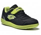Детские кроссовки для тенниса lotto QUARANTA CL S R5712