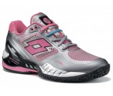 Кроссовки для тенниса lotto RAPTOR EVO CLAY W R5673