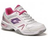 Кроссовки для тенниса lotto STRATOSPHERE JR L R5689