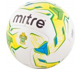 Футбольный мяч Mitre Delta V12S ПФЛ України FIFA PRO BB8500WGG