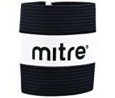 Капитанская повязка MITRE черная А4029ABJ7