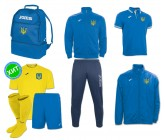 Набор футболиста(бокс футболиста) Joma Combi BOX2-ukraine100052900