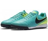 Сороконожки Nike Tiempo Genio II TF 819216-307