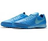 Сороконожки Nike Tiempo Genio II TF 010 819216-444