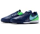 Сороконожки Nike Tiempo Genio II TF 819216-443