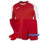 Футболка+шорты+гетры JOMA ESSENTIAL 101105.602